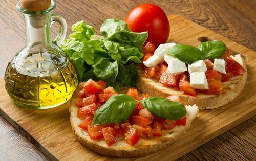 Buffet italiano