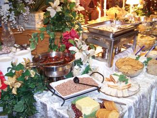 banquetes en Guadalajara jalisco