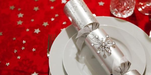 banquetes navideños